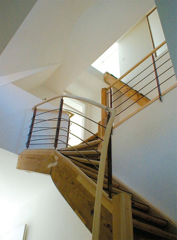 Gussmann Atelier Architektur